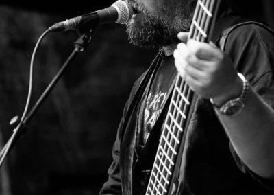 VEE II Bass - Stranzinger - 2014