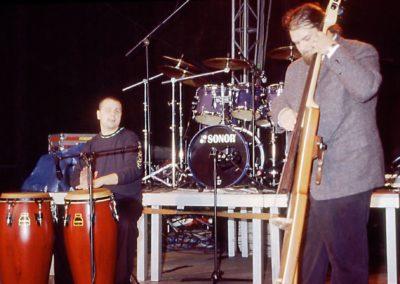 Chris Larkin Blen - Nochtschicht - 1998