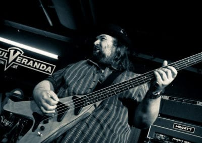 VEE II Bass - Stranzinger - 2011