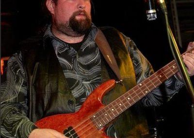 Chris Larkin Reacter B4 - El Fisher - 2007