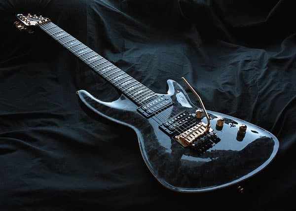 110801 – ASAD 7-string